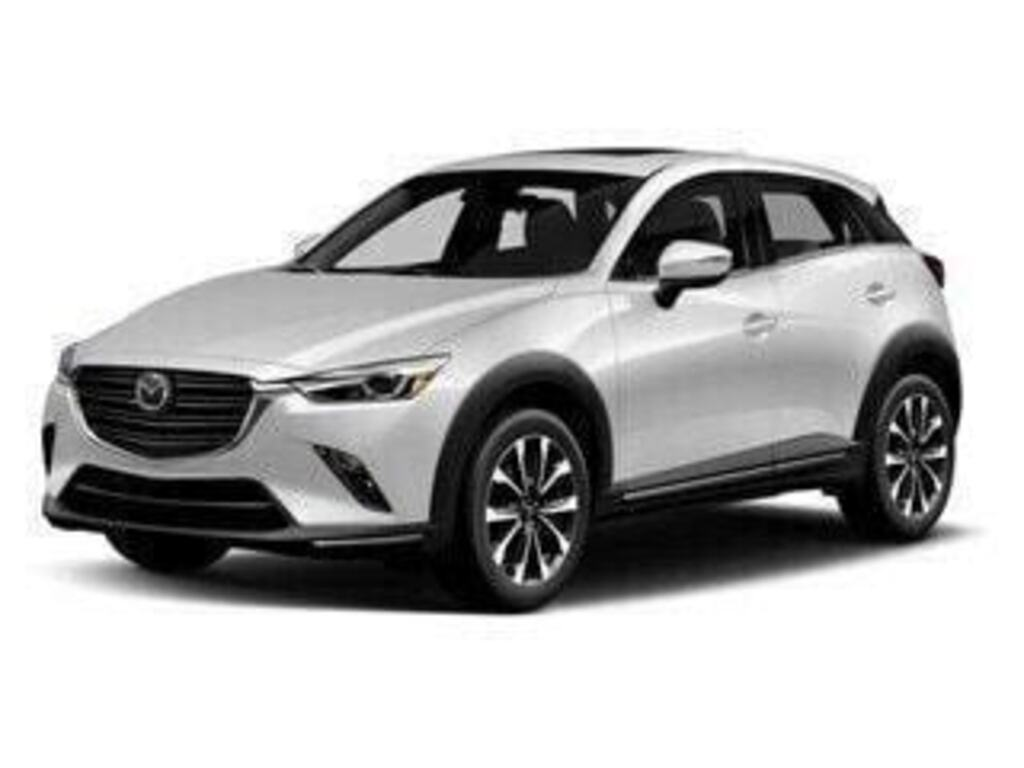 New 2019 Mazda CX-3 GS AWD at (2)