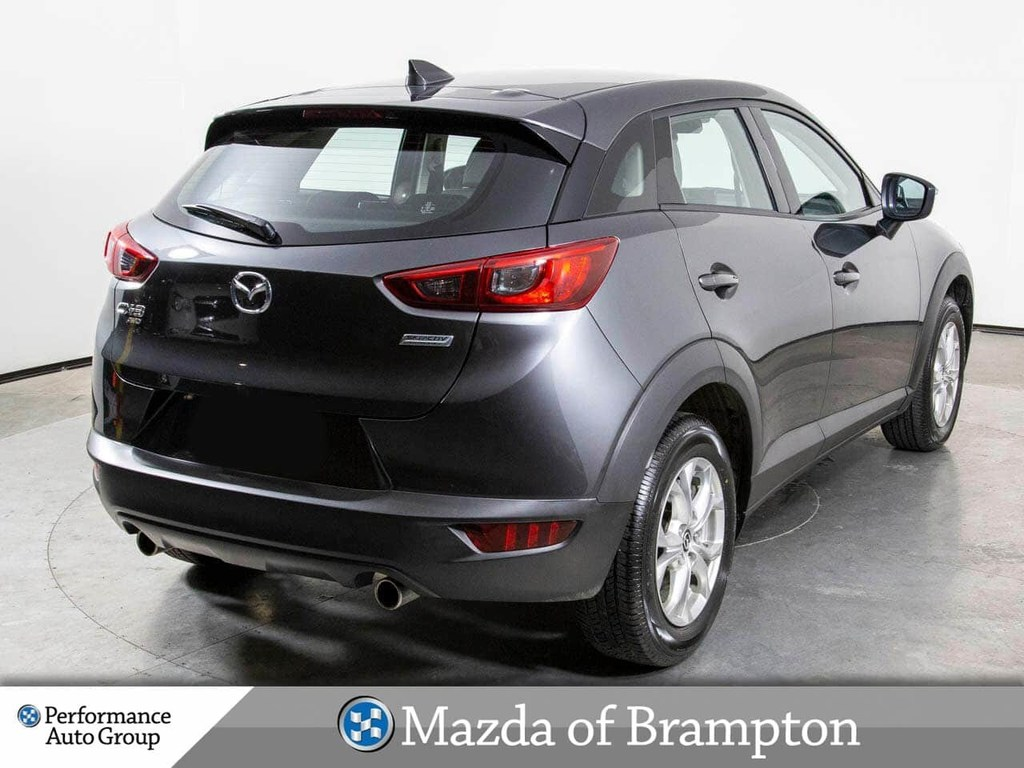 Pre Owned 2019 Mazda Cx 3 Gs Bluetooth Htd Seats Camera Demo Unit Awd