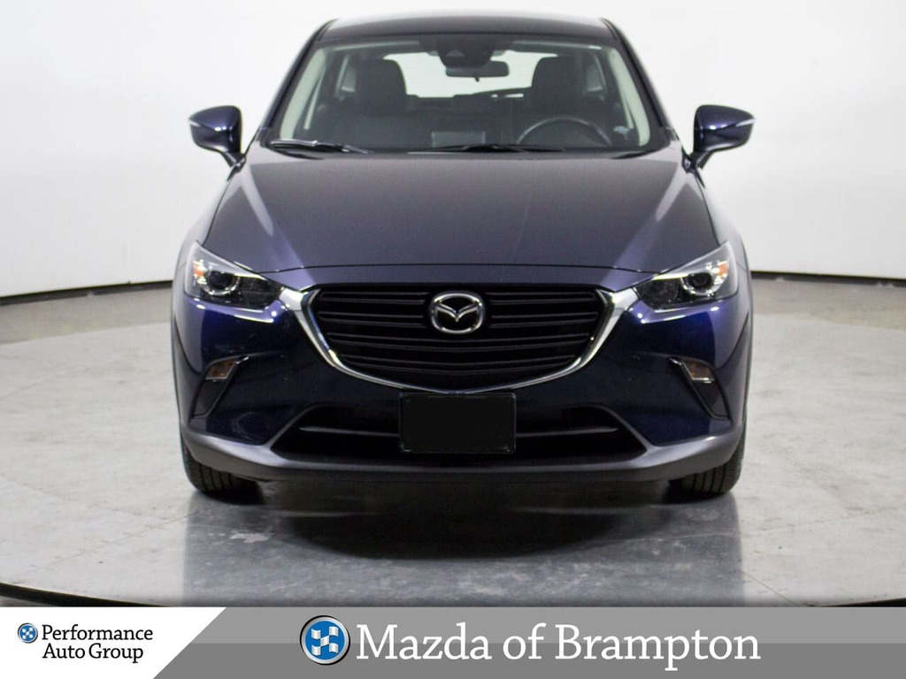 Pre-Owned 2019 Mazda CX-3 GS. HTD SEATS. CAMERA. PUSH-START. DEMO UNIT
