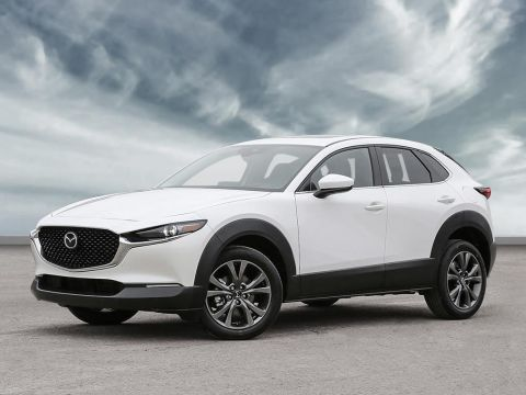 2020 Mazda CX-30 GS AWD