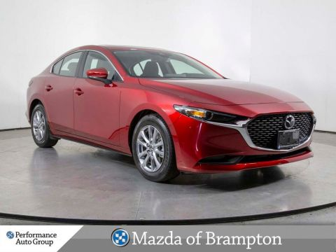 Pre-Owned 2019 Mazda3 GS !! LOW LOW LOW KM'S