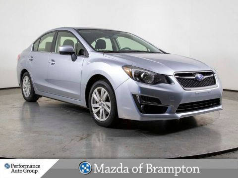 2015 Subaru Impreza 2.0i !! ALL WHEEL DRIVE !!
