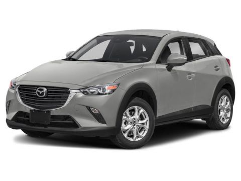 2020 Mazda CX-3 GS Auto AWD