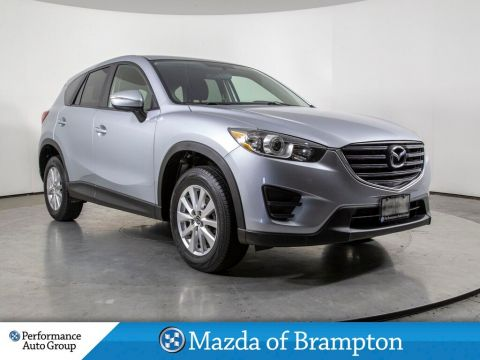 Pre-Owned 2016 Mazda CX-5 GX !! A MUST SEE !!