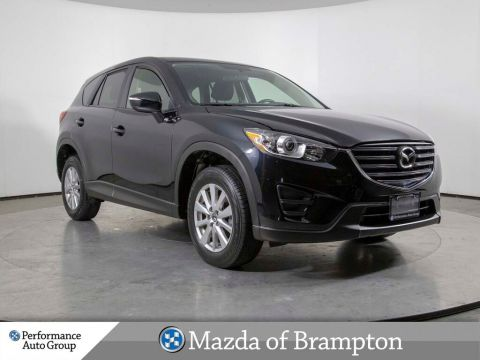 Pre-Owned 2016 Mazda CX-5 GX !! LOW KM'S !!