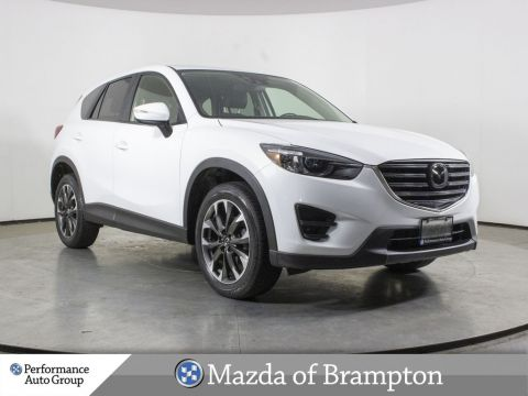 2016 Mazda CX-5 2016.5 AWD 4dr Auto GT TECH !! CLEAN CARFAX!