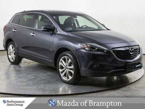 2013 Mazda CX-9 AWD 4dr GT