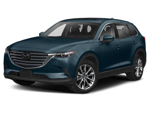 2020 Mazda CX-9 GS-L AWD